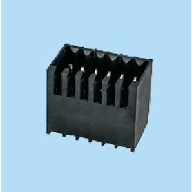BC0156-10XX-BK / Plug pluggable PID - 2.54 mm
