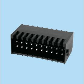 BC0156-19XX-BK / Plug pluggable PID - 2.54 mm