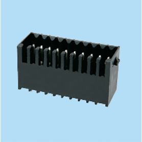 BC0156-16XX-BK / Plug pluggable PID - 2.54 mm