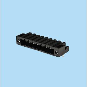 BC0225-16XX / Socket pluggable Spring - 3.50 mm