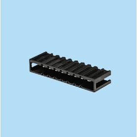 BC0225-26XX / Socket pluggable Spring - 3.50 mm