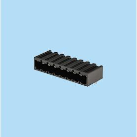 BC0225-36XX / Socket pluggable Spring - 3.50 mm