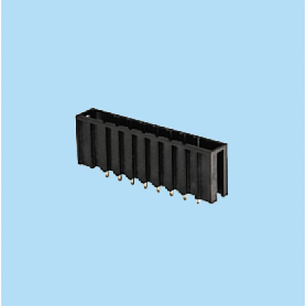 BC0225-27XX / Socket pluggable Spring - 3.50 mm