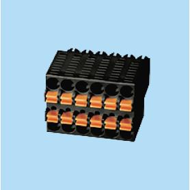 BC0156-2BXX-BK / Plug pluggable PID - 3.50 mm