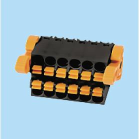 BC0156-2DXX-BK / Plug pluggable PID - 3.50 mm