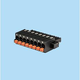 BC0225-01XX / Plug pluggable Light Pipe Spring - 3.50 mm