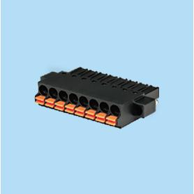 BC0225-06XX / Plug pluggable Light Pipe Spring - 3.50 mm