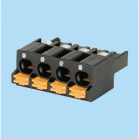 BC0226-03XX / Plug pluggable Light Pipe Spring - 5.00 mm