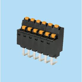 BC0228-23-XX / PID PCB terminal block - 5.08 mm