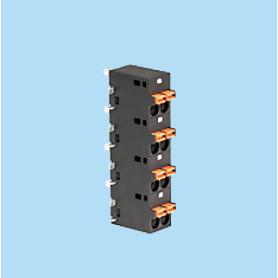BC0171-10-XX / PID PCB terminal block - 9.00 / 12.50 mm