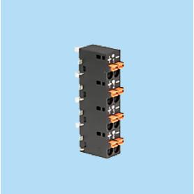 BC0171-11-XX / PID PCB terminal block - 9.00 / 12.50 mm