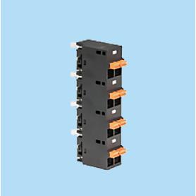 BC0171-20-XX / PID PCB terminal block - 9.00 / 12.50 mm