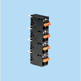 BC0171-21-XX / PID PCB terminal block - 12.50 mm