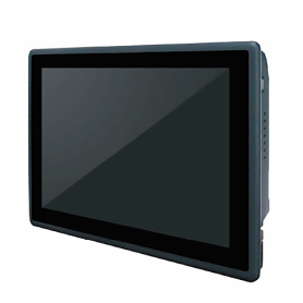 "D101-000/00 | Monitor industrial 10,1"" táctil - HDMI&VGA, OSD"
