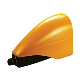 6255 Mistral interruptor industrial de pedal de válvula de aire HERGA
