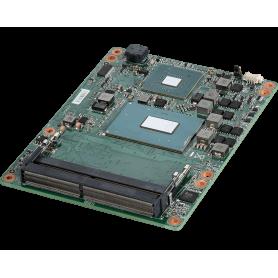 AC-CX07-0003 / COM Express 8ª Gen. Intel Core i7/i5/i3 mobile