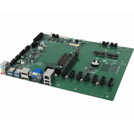 AC-CX07-0000 / COM Express carrier board
