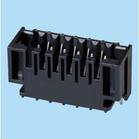 BC015624 / Plug and socket terminal block c-cage - 3.50 mm