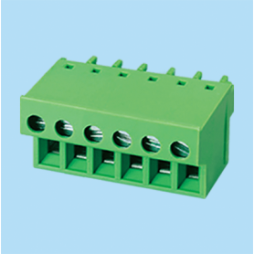 BCEC350F / Plug for pluggable terminal block screw - 3.50 mm