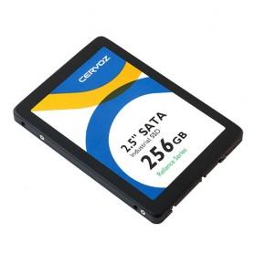 "B1-SS2xxxxR1/0 | RO-MLC R335 With DDR3 DRAM buffer (Módulo embebido SSD 2,5"" SATA)"