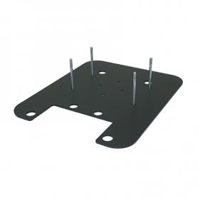6050-5500-0154 / Accesorio Heavy Duty 6256: Plato base + tornillos