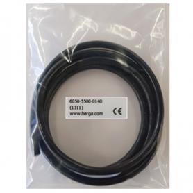 6050-5500-0140 / Accesorio Heavy Duty 6256: Juego de cables de 4 hilos para Heavy Duty 6256 -- 2 m