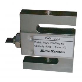 SS3G / Celda de carga tipo S