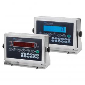 22i / Instrumentación para indicadores de peso de acero inoxidable