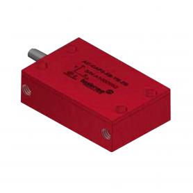 AC-CAP-3 / Acelerómetro de 3 ejes