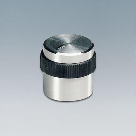A1416469 / TUNING KNOB - ABS (UL 94 HB) - brilliant - 15