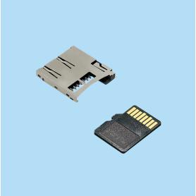 5519 / Conector MICRO SD