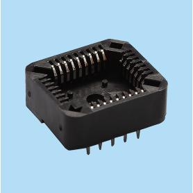 8100 / Zócalo PLCC