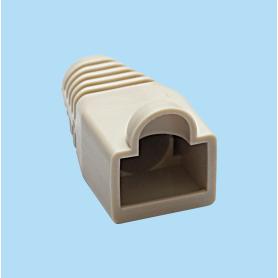 6871 / Cubierta protectora RJ45