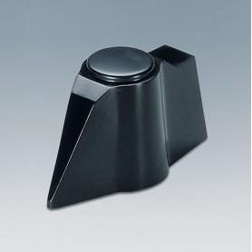 A1319860 / TUNING KNOB - PF (UL 94 V-0) - black RAL 9005 - 20