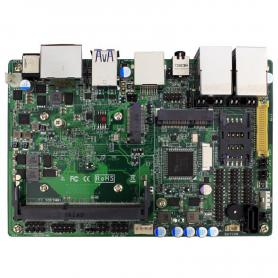 """AC-3501-I000 / ICOP 3,5"""" SBC con Procesador ATOM N2930"""