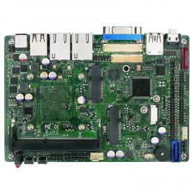 """AC-3501-I001 / ICOP 3,5"""" SBC con Procesador ATOM N3350"""