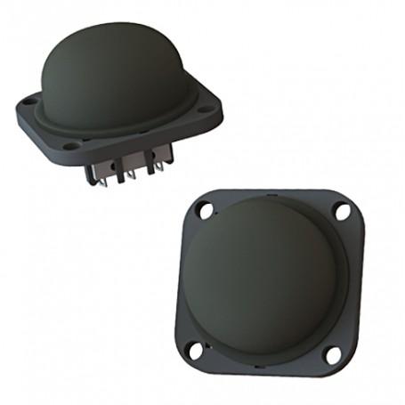 6244 Hsptic interruptor de disco  HERGA
