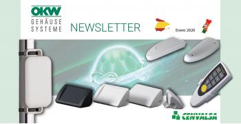 OKW: Newsletter Enero 2020