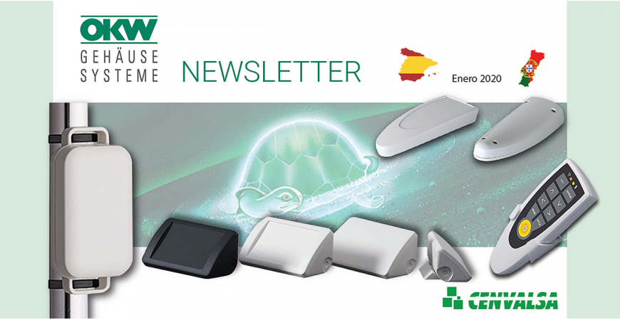 OKW: Newsletter Enero 2020