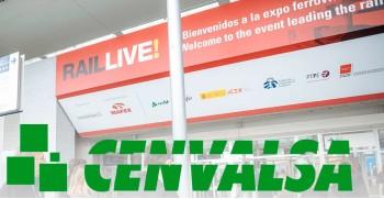 NUEVAS FECHAS RAIL LIVE 2020: 30 Noviembre – 2 Diciembre