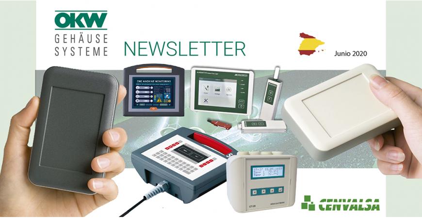 OKW: Newsletter Junio 2020