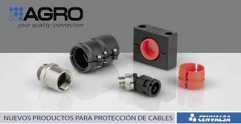 AGRO: Nuevos productos para protección de cables