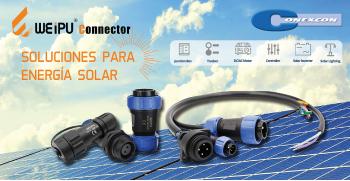 CONEXCON: Soluciones para Energía Solar WEIPU