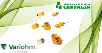 Variohm EuroSensor  presenta sus válvulas de calidad aeroespacial de VEP en sus variedades de presión, vacío y presión diferencial