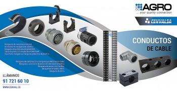 Conductores de protección para cables: Resistencia y Durabilidad