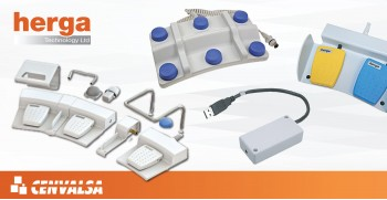 Sistema de Base Modular para Pedales