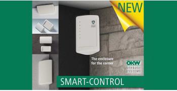 SMART-CONTROL BOX: La última novedad de OKW