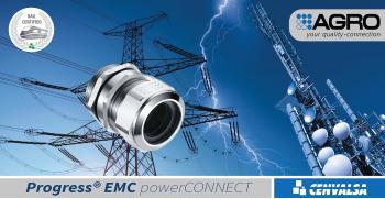 Progress® EMC powerCONNECT de AGRO AG
