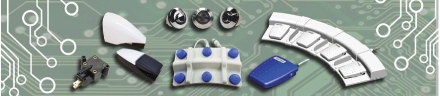 Sensores e Interruptores