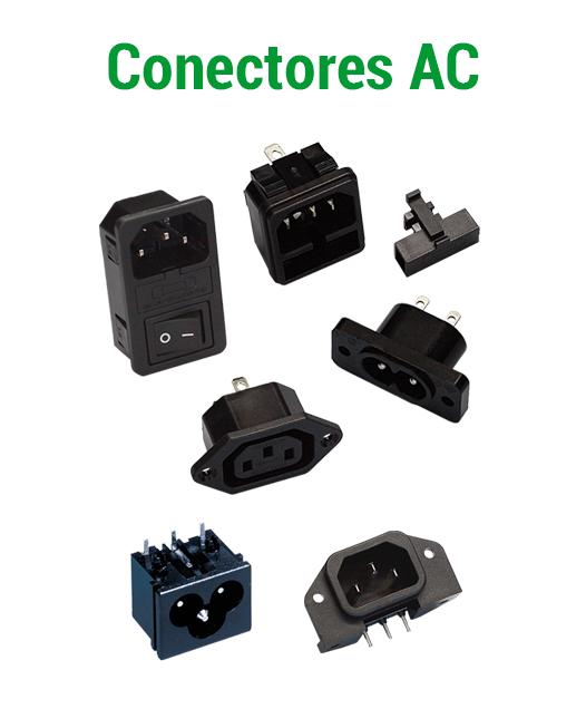 Conectores AC